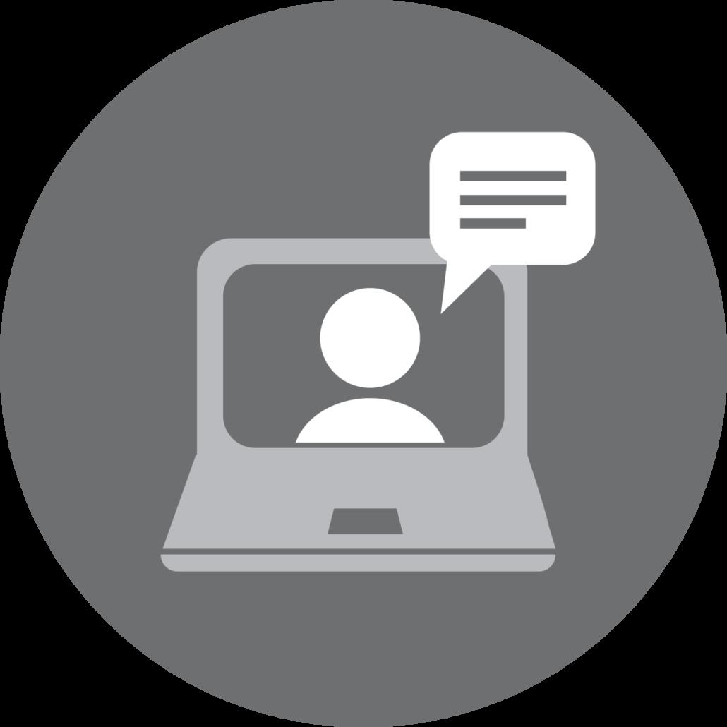 LMS Deliver online training